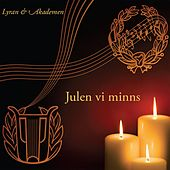Julen vi minns by Various Artists
