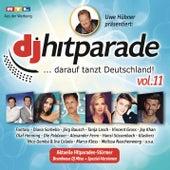 DJ Hitparade, Vol. 11 von Various Artists