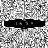 Global Tons EP by Various Artists