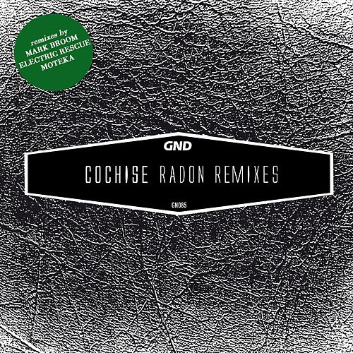 Radon Remixes by Cochise
