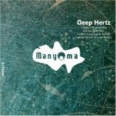 Cohiba by Deep Hertz