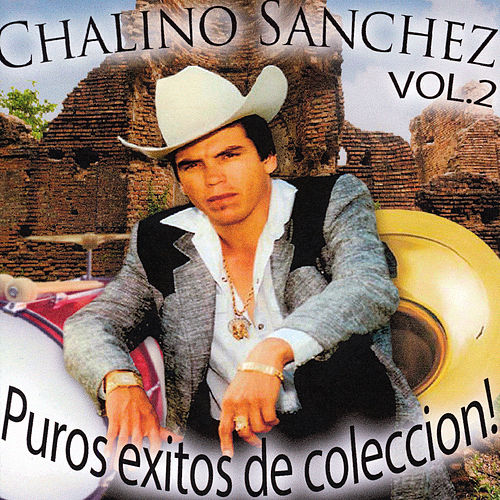 Puros Exitos de Coleccion! by Chalino Sanchez
