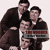 At Their Very Best by The Vogues