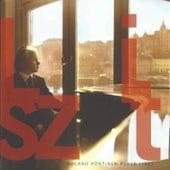 Roland Pöntinen Plays Liszt by Roland Pöntinen
