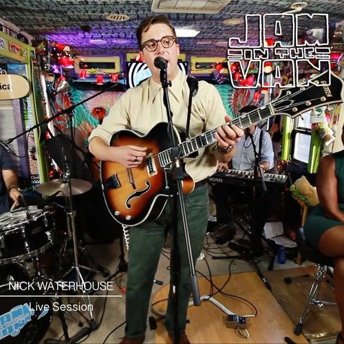 Play & Download Jam in the Van - Nick Waterhouse by Nick Waterhouse | Napster