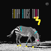 Funky House Town, Vol. 1 by Various Artists