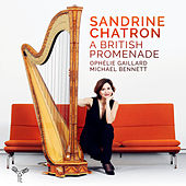 "Sandrine Chatron ""A British Promenade"" by Various Artists"