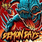 Play & Download Demon Days by Lo-Key | Napster