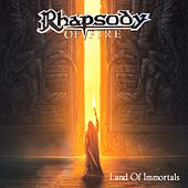 Land of Immortals (Re-Recorded) by Rhapsody Of Fire