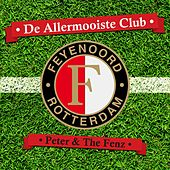 Feyenoord 'De Allermooiste Club' by Peter