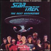 Star Trek: The Next Generation by Dennis McCarthy