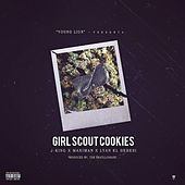 Girl Scout Cookies by J King y Maximan