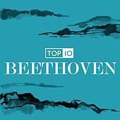 Top 10: Beethoven by Various Artists
