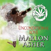 Unconditional Love by Marlon Asher