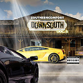 SouthernComfort Presents Down South Vol. 1 by Various Artists