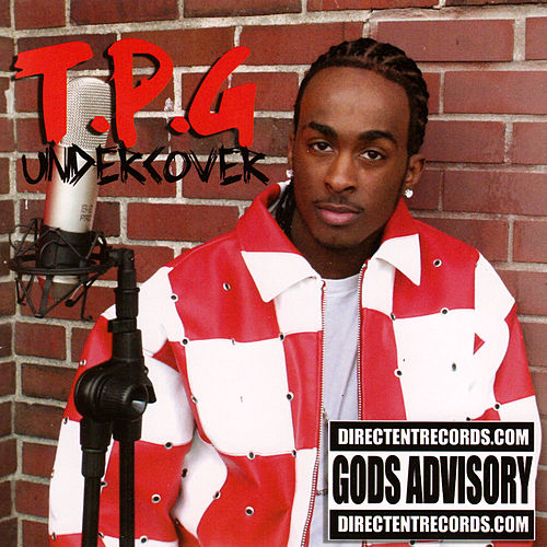Play & Download T.P.G Undercover by Kd | Napster