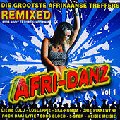Afri-Danz Vol 1 by Verskeie Kunstenaars
