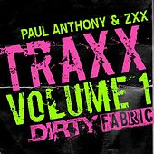 Traxx Volume 1 by ZXX