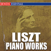 Liszt: Solo Piano Works by Various Artists