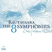 Play & Download Rautavaara: The 8 Symphonies by Various Artists | Napster