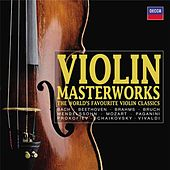 Violin Masterworks by Various Artists