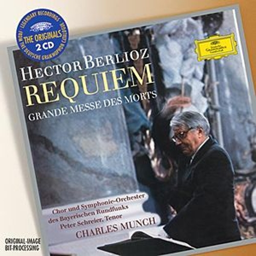 Berlioz: Requiem, Op.5 (Grande Messe des Morts) by Various Artists