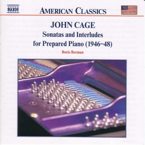 Sonatas and Interludes for Prepared Piano by John Cage