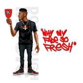 Why My Fade so Fresh (feat. Mo3) by Dorrough Music