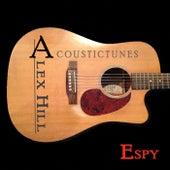 Espy by Alex Hill