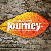 Never Ending Journey, Vol. 4 by Pablo Perez