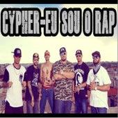 Cypher-Eu Sou o Rap by AFK