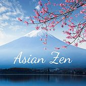Asian Zen Life by Massage Therapy Music