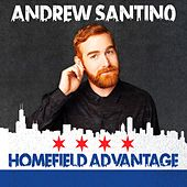 Homefield Advantage by Andrew Santino
