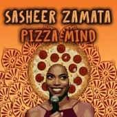 Pizza Mind by Sasheer Zamata