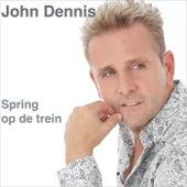 Spring Op De Trein by John Dennis