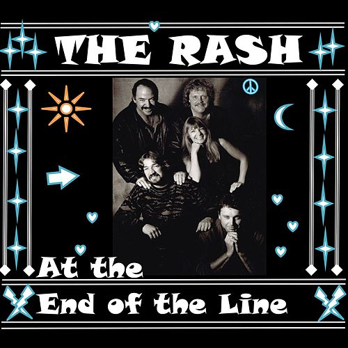 At the End of the Line de Rash