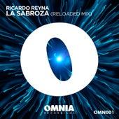 La Sabroza (Reloaded Mix) by Ricardo Reyna
