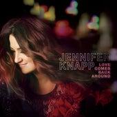New Day by Jennifer Knapp