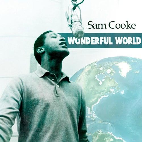 Wonderful World di Sam Cooke