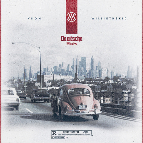 Deutsche Marks by Willie The Kid