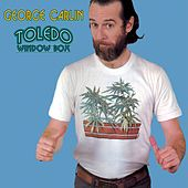 Toledo Window Box by George Carlin