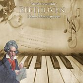 Most Essentials Beethoven Piano Masterpieces by Various Artists