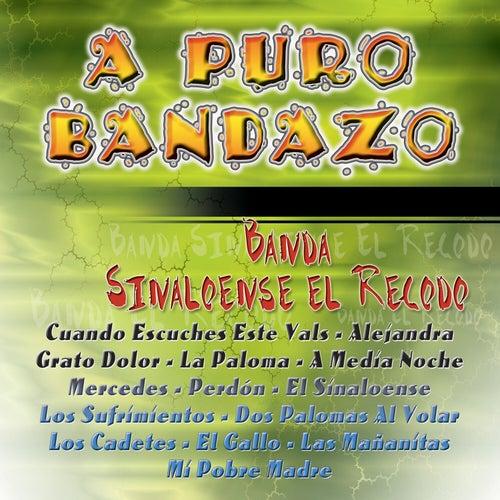 A Puro Bandazo by Banda El Recodo