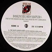 Bassline Records Sampler 6 by Various Artists