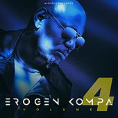 Erogen kompa, vol. 4 by Various Artists