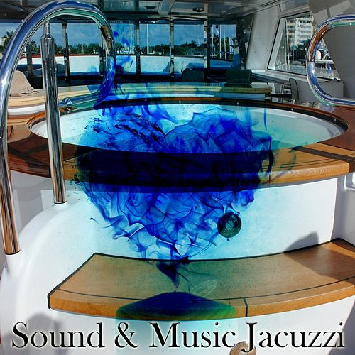 Sound & Music Jacuzzi by Spa Relaxation