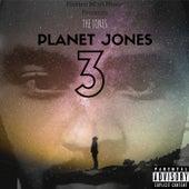 Planet Jones 3 by JONES