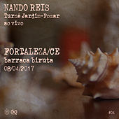 Play & Download Turnê Jardim-Pomar, Fortaleza/CE 08-Abril-2017, #4 (Ao Vivo) by Nando Reis | Napster