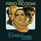 Camille 2000 (Tape Remasters) by Piero Piccioni