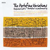 The Portofino Variations by Raymond Scott